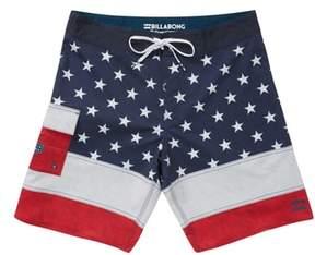 Billabong Pump X Board Shorts