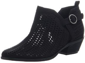 Madeline Tranquile Perforated Bootie