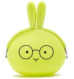 Forever 21 Silicone Bunny Coin Purse