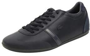 Lacoste Mens Mokara 416 Sneakers In Navy.