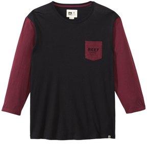 Reef Men's Standard 3/4 Sleeve Tee 8139115