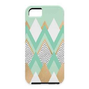 Deny Designs Elisabeth Fredriksson Little Princess Graphic Case for iPhone® 5 and 5S