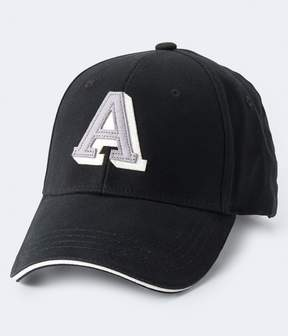 Aeropostale A Logo Fitted Hat