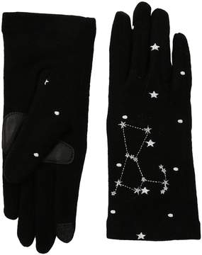 Echo Night Sky Gloves Dress Gloves