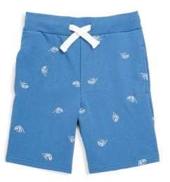 Sovereign Code Little Boy's Drawstring Shorts