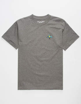 Lrg Line Tree Mens T-Shirt