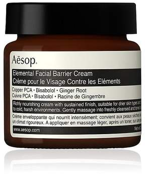 Aesop Women's Elemental Barrier Cream