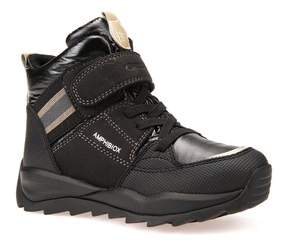 Geox Girl's Orizont Abx Waterproof Boot