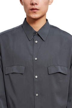 Lemaire 4-Pockets Overshirt