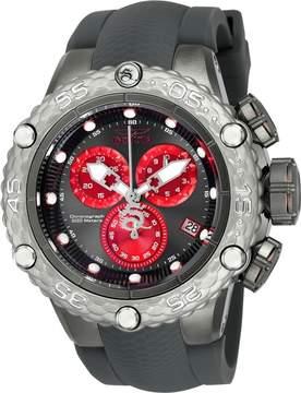 Invicta Subaqua Chronograph Grey Dial Men's Watch