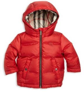 Burberry Baby's & Toddler's Hoodie