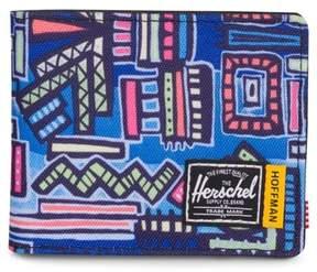 Herschel Hoffman Roy Wallet
