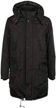 Rossignol Hooded Coat