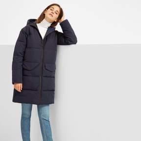 Everlane The Long Puffer Jacket