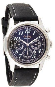 Breitling Navitimer Premier Watch