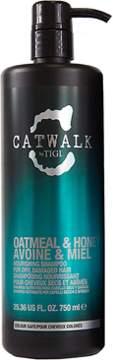 Tigi Catwalk Oatmeal & Honey Shampoo.