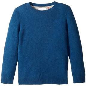 Burberry Mini Durham Sweater Boy's Sweater