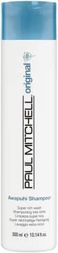 Paul Mitchell Awapuhi Shampoo - 10.1 oz.