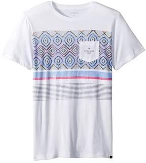 Quiksilver Chumbo Tee Boy's T Shirt