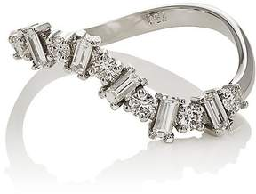 Ileana Makri Women's Wave Ring