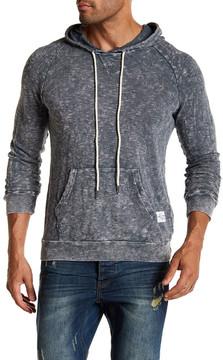 Kinetix Grand Textured Knit Hoodie