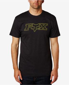 Fox Men's Transistor Logo T-Shirt