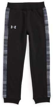 Under Armour Toddler Boy's Threadborne Pants