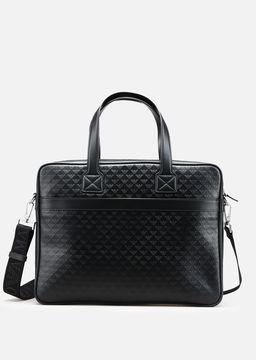 Emporio Armani laptop bag