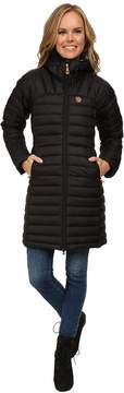 Fjallraven Snow Flake Parka Women's Coat