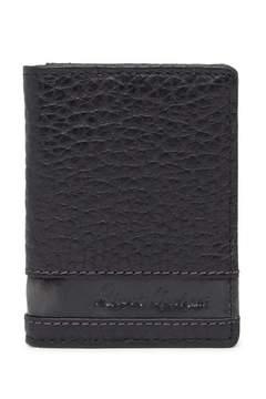 Robert Graham Bradford Leather Card Case
