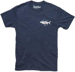 HTC Howler Brothers Silver King T-Shirt - Men's