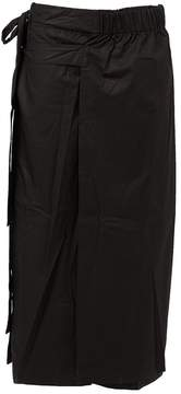 Craig Green wide leg layered trousers