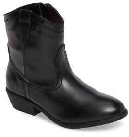 Frye Girl's Roper Stitch Boot