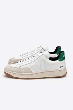 Veja White Emeraude Shoes