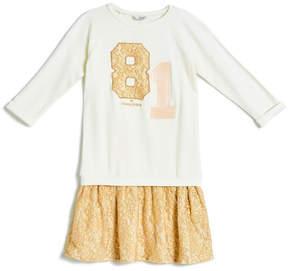 GUESS Sweatshirt Dress (7-16)