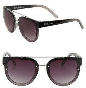 Sam Edelman 63MM Aviator Sunglasses