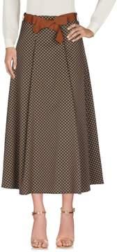 Cristinaeffe Long skirts