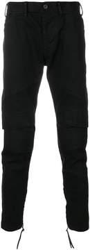 Julius slim trousers
