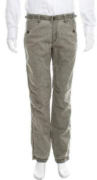 C.P. Company Flat Front Utility Pants w/ Tags