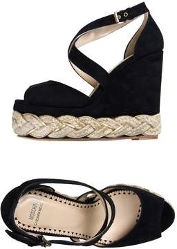 Moschino Cheap & Chic MOSCHINO CHEAP AND CHIC Espadrilles