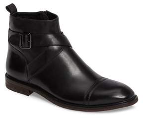English Laundry Men's Edmond Zip Boot