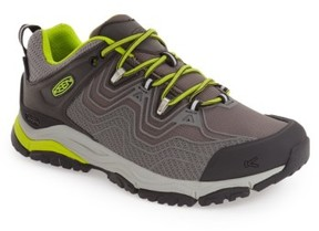 Keen Men's 'Aphlex' Waterproof Low Profile Hiking Shoe