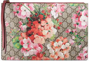 Gucci GG Blooms pouch - GG BLOOMS - STYLE