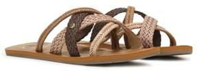 Roxy Women's Olena Slide Sandal