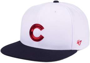 '47 Chicago Cubs Firework Captain Cap