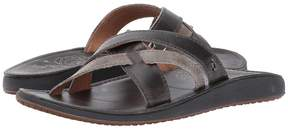 OluKai Paniolo Slide Women's Sandals