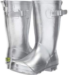 Western Chief Classic Tall Rain Boots Girls Shoes