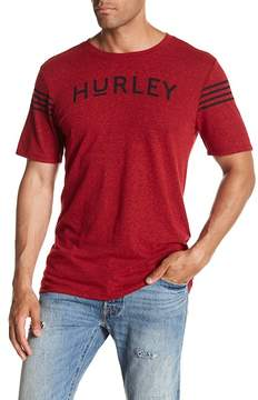 Hurley South Side Graphic Tee