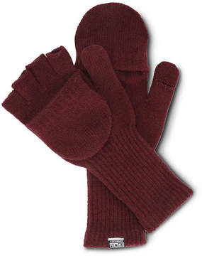 Converse Men's Flip Top Gloves