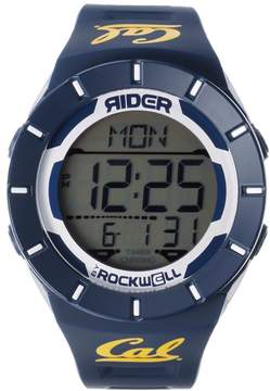 Rockwell Kohl's Cal Golden Bears Coliseum Chronograph Watch - Men